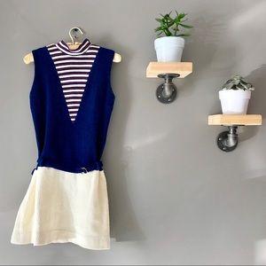 Vintage Act 1 Dress